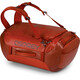 """Osprey Transporter 40 Backpack Ruffian Red"""